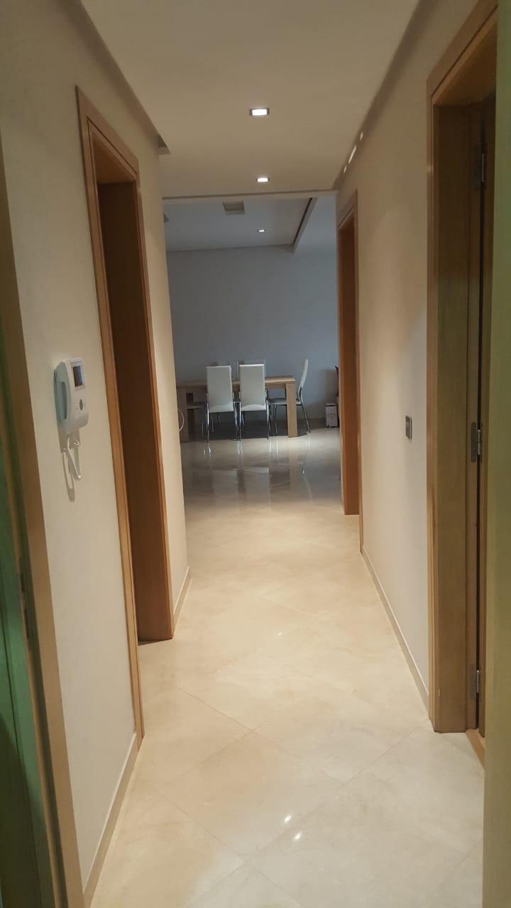 Belle  appartement meublé à Agadir